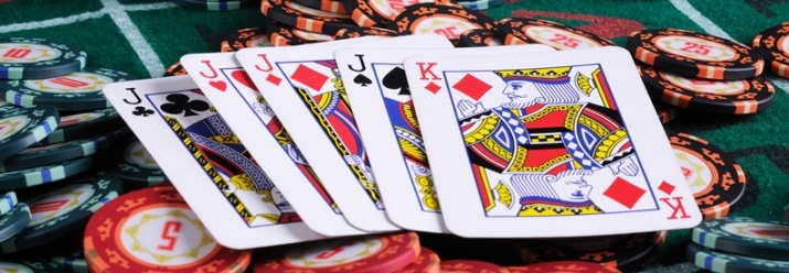 Casino cana de poker